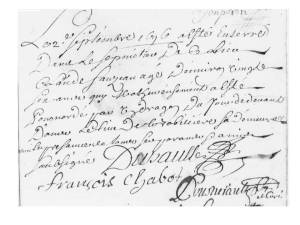 AD 79 - Fomperron BMS 1690