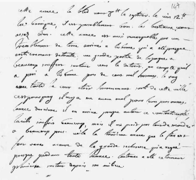 AD79 - Lageon - BMS 1722/1792 vue 147/306