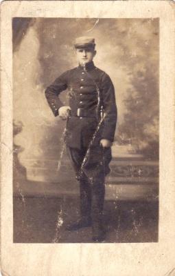 Arsène DÉRET - 1916 - La Rochelle