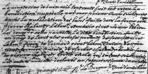 AD 79 - Amailloux - BMS 1670/1723 vue 362