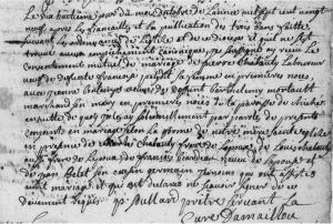 AD 79 - Amailloux BMS 1723/1769 vue 66