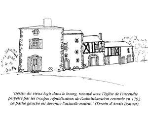 Source : 100 ans de vie à Amailloux